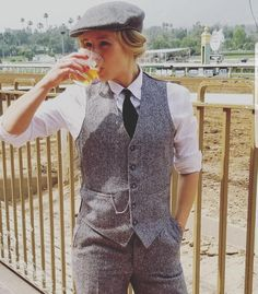 Image result for kristen bell peaky blinders