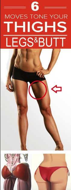 "As your legs are the strongest parts of your body and they really needs to be used, it is important to pay attention to their development and stay with the recommendation ""Never skip the leg day""! …"
