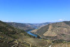 Voyages & Cie - Blog voyage l Jolie découverte l Gourmandise: La vallée du Douro {Portugal}