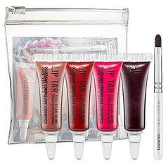 Obsessive compulsive cosmetics lip tar allstar mini ×4