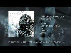 Moanaa - Descent - full album stream