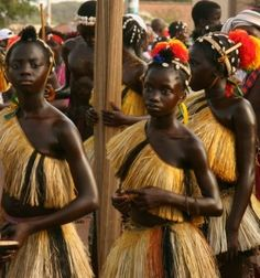 Bissau Carnival Guinea                                                                                                                                                     Más