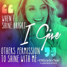 5 tips to awaken your hidden power. #miraclesnow