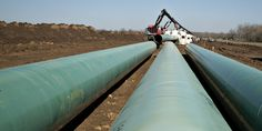 Canadian Pipeline Incidents Have Doubled In The Past Decade