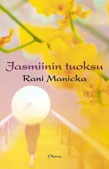 Jasmiinin tuoksu   Kirjasampo.fi - kirjallisuuden kotisivu