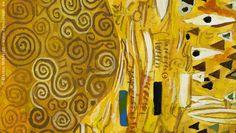 Gustav Klimt patterns