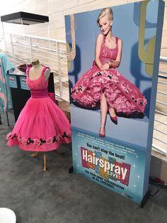 Hairspray Live, High Low, Dresses, Fashion, Vestidos, Moda, Fashion Styles, Dress, Fashion Illustrations