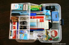 Personal Attendant Kit | Weddings: Personal Attendants How to Guide