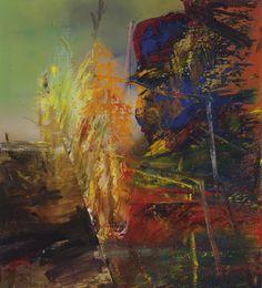 Abstract Painting [595-2] » Art » Gerhard Richter