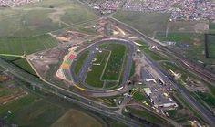 ANDRA track calder raceway - Google Search