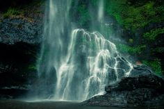 Waterfall in Ghana, Africa by Aidan Campbell https://500px.com/photo/65366491/waterfall-by-aidan-campbell?utm_medium=pinterest&utm_campaign=nativeshare&utm_content=web&utm_source=500px