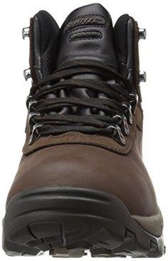 Hi Tec Boots