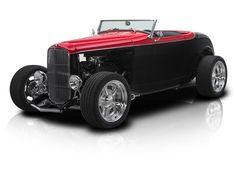 1932 Ford Roadster 75th Ann. Duece Signature Series | 894093