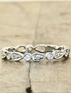 promise ring - I think this would be way better than an engagement ring. All I want is the promise to TRY everyday, to never simply give up on us.