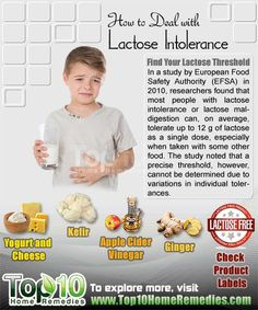 Prev post1 of 3Next Lactose intolerance is characterized by an inability to digest lactose, which is the primary sugar in milk and dairy products. The condition causes symptoms like stomach aches, bloating, gas, nausea, vomiting, diarrhea, flatulence, tummy rumbles and other gastrointestinal problems after eating or drinking milk or dairy products. It is usually a