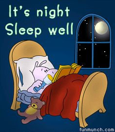 HFH Sleep Well #Passport2Play