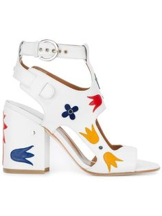 Shop Laurence Dacade 'Nation Shiny' sandals in Spazio Pritelli from the world's best independent boutiques at farfetch.com. Shop 400 boutiques at one address.
