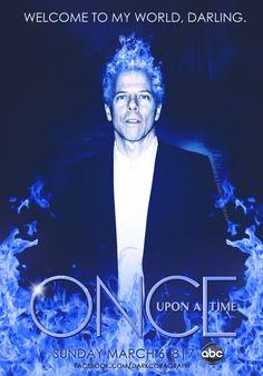 OUAT Season 5 - Once Upon A Time Fan Art (39220498) - Fanpop