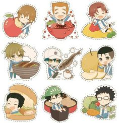 Prince Of Tennis Anime, Anime Prince, Captain Tsubasa, Tennis Match, Character Design Animation, Aesthetic Stickers, Anime Love, Kawaii Anime, Haikyuu