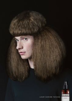 Dark haired sweetie meggan mallone in stylish hat shows