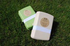 GreenPicnic Zuperzozial lunchbox