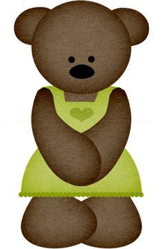 Ursinhos e ursinhas - Minus
