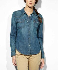 Western Shirt - Medium Authentic - Levi#39;s - levi.com