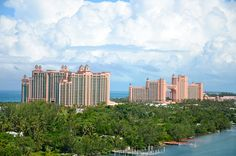 The Bahamas-- ATLANTIS ...loved it here! Want to go back soon!