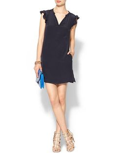 AMOUR VERT Jocelyn Dress