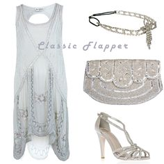 Blueberry Days: The Great Gatsby - Party Like a Flapper