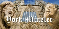 The LargestGothic Cathedral in Britain  In 1215, Archbishop of York, Walter de Gray ordered the construction of a Gothic structure for the north of England to rivalCanterbury Cathedral in the south.    Gothic style was about soaring to