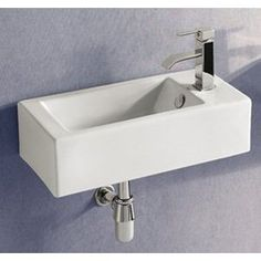 Small Hand Sink : RV Living on Pinterest Campers, Rv Storage and Motorhome