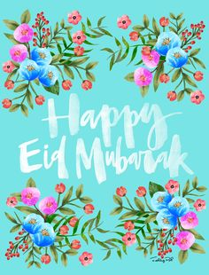 happy eid mubarak! To my dear @nshehla62.