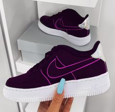 1a95b7977eb7a 366 Best Nike Air force 1 images in 2019
