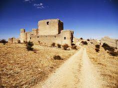 Castillo de Caracena