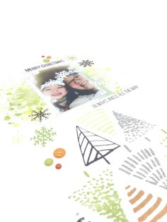 Trim the tree layout with Thai - The Ink Road Handmade Christmas, Christmas Cards, Layout, Stamp, Ink, Crafty, Holiday, Projects, Blog