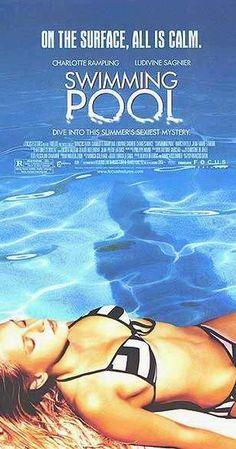 Swimming Pool (2003) - IMDb