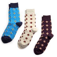 Visionary Socks - Unisex