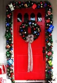 pictures of christmas lights on a small porch - Google Search