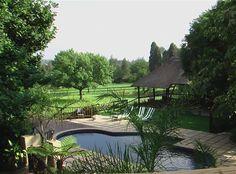 KoelenRust Estate Conference Venue in Muldersdrift, West Rand