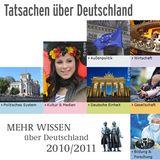 DEUTSCH:LINK - Deutsch als Fremdsprache - spielerisch Grammatik, Landeskunde und Abitur auf einen Blick