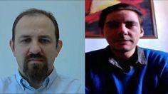 Estrategia en Youtube para startups, Entrevista a Juan de Arteaga