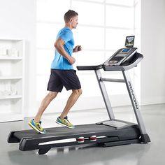 ProForm® 12.0 TT Treadmill - Assembly Required