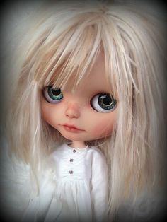 Evadne - con unos preciosos ojitos de AlmonDoll /AlmondDoll eyechips | Flickr - Photo Sharing!