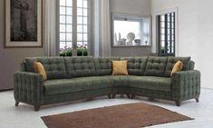 Köşe Takımları Living Room Decor Curtains, Teal Living Rooms, Living Room Sofa Design, Living Room Art, Living Room Designs, Bedroom Decor, Corner Furniture, Dream Furniture, Sofa Furniture