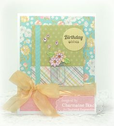 taylored_expressions tayloredexpressions - Homemade Cards, Rubber Stamp Art, & Paper Crafts - Splitcoaststampers.com