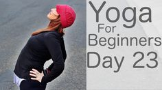Yoga For Beginners : – Image : – Description Yoga For Beginners 30 Day Challenge Day 23 Today is all about the heart! We're focusing on practicing backbends and we'll work up to Ustrasana or Camel pose…. Sharing is power – Don't forget to share ! 30 Minute Yoga, 30 Day Yoga, Yoga Poses For Men, Yoga For Men, Workout For Beginners, Yoga For Beginners, Beginner Yoga, 30 Day Challenge, Yoga Challenge