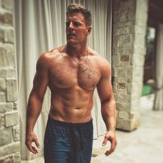 BECAUSE I CAN.... JJ WATT (#99) OF THE HOUSTON TEXANS...OH MY!! ❤️❤️❤️ Other