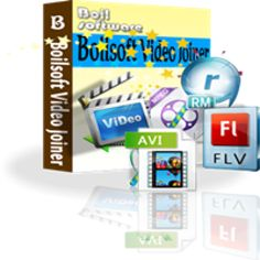 Boilsoft Video Joiner for Windows 65% Discount Coupon
