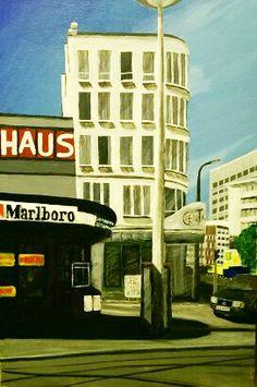 Tattersal Mannheim
